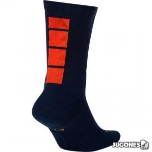 Warriors City Edition socks
