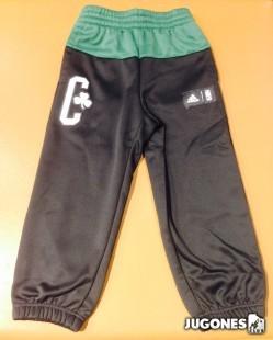 FNWR Celtics kids long pants