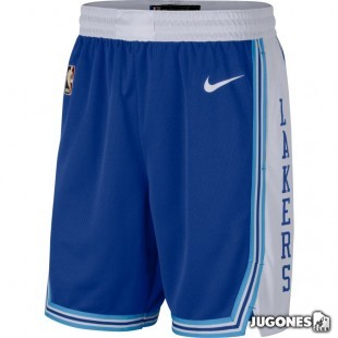 Pantalon Los Angeles Lakers Classic Edition 2020