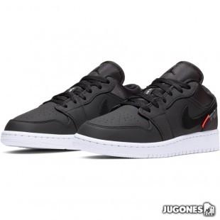 Air Jordan 1 Low PSG (GS)
