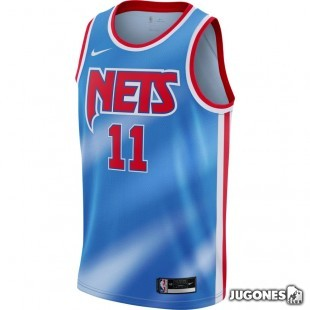 Kyrie Irving Brooklyn Nets Jersey