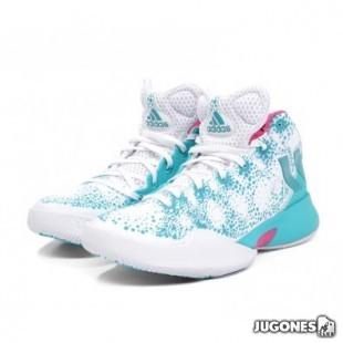 Adidas Crazy Heat W Basketball Shoes