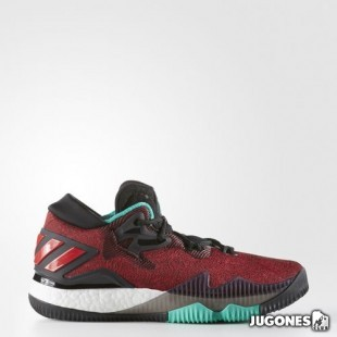 Adidas Crazylight Boost Low 2016 Niñ@
