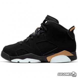 Jordan 6 Retro DMP (PS)