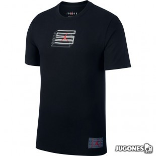Camiseta Jordan Legacy AJ11 23