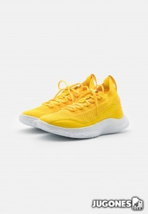 Curry 8 (GS) Leaked