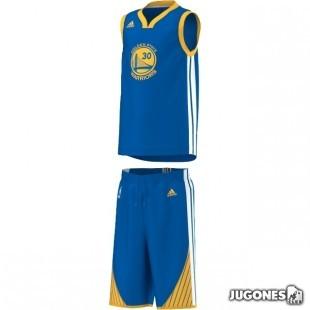 Minikit NBA - Stephen Curry
