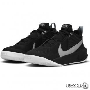Nike Team Hustle D 10 (GS)