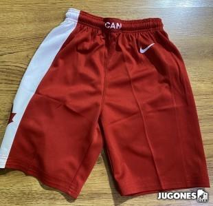 Pantalon Canada Jr