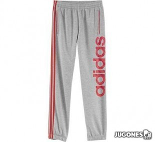 Pantalon Largo ADIDAS