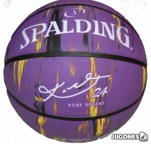 Balón Kobe Bryant Marble