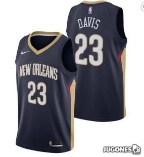 Big Kids Davis NBA Jersey
