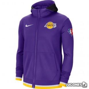 Sudadera Los Angeles Lakers Showtime