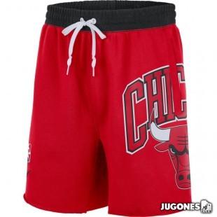 Pantalon Chicago Bulls Courtside