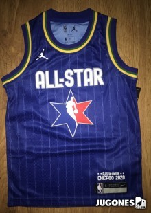 All Star Lebron James Jr