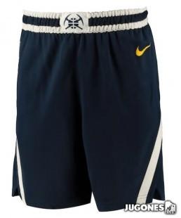 Denver Nuggets Jr Short