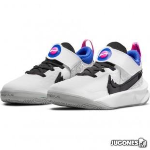 Nike Team Hustle D 10 SE x Space Jam: A New Legacy