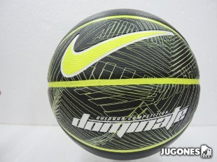 Balon Dominate 8p talla 7