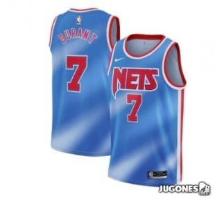 Camiseta Nba Kevin Durant `Replica`