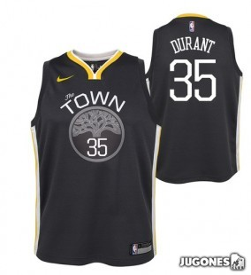 Camiseta NBA Golden State Warriors `Kevin Durant`