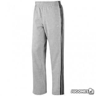 Pantalon algodon adidas