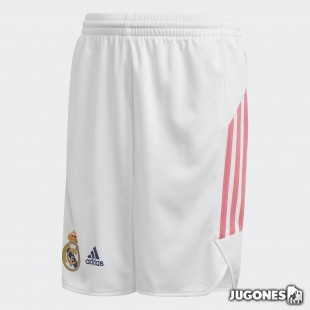 Real Madrid Short 2020/21