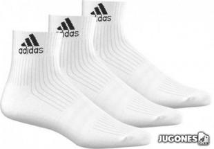 Pack Adidas Calcetines medios