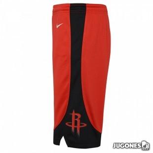Rockets Jr Short