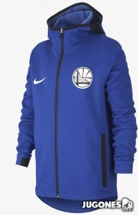 Sudadera Golden State Warriors Showtime Jr