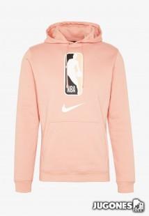 NBA Team Hoodie Jr