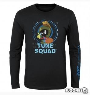 Long Sleeve Space Jam T-shirt