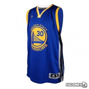Camiseta NBA Swingman Curry