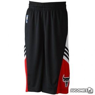 Short Nba Chicago Bulls HPS niñ@s