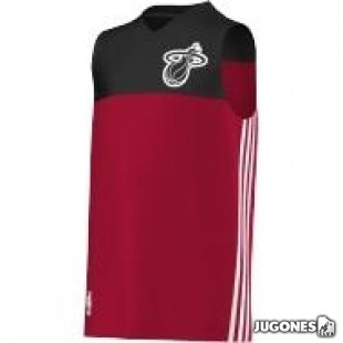 NBA Miami Heats HPS Jersey