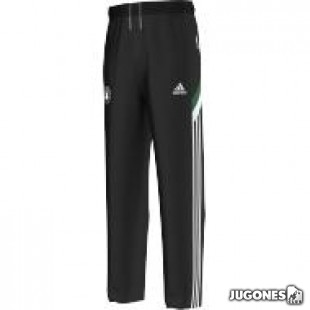 Adidas HPS Boston Celtics Long Pants