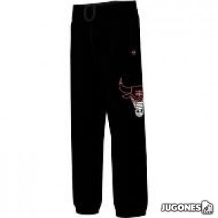 Pantalon Largo NBA Jr Bulls
