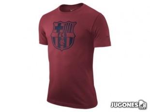 F.C. Barcelona Core T-shirt