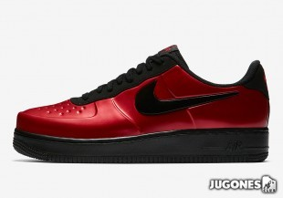 Nike Air Force 1 Low Foamposite Pro Cup