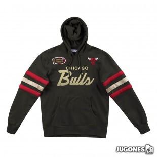 Championship Game Hoody Chicago Bulls