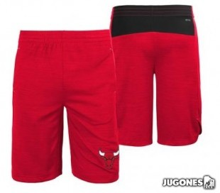 Pantalon Free Throw Bulls Jr