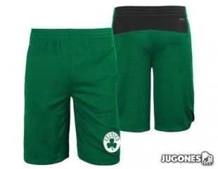 Free Throw Boston Celtics Jr Pants