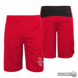 Free Throw Rockets Jr Pants