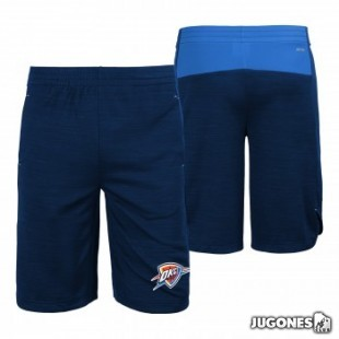 Free Throw Oklahoma City Thunder Jr Pants
