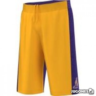 Nba Angeles Lakers Short