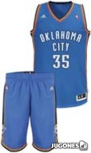 Minikit NBA - Kevin Durant