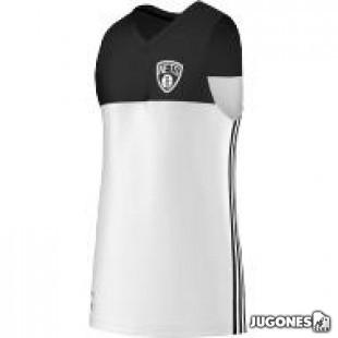 Camiseta Nba Brooklyn Nets HPS