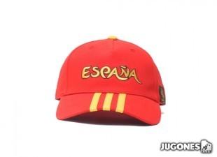 Adidas Spain cap