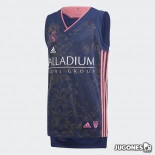 Camiseta Real Madrid 2020/2021 Jr