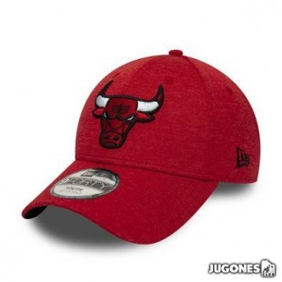 Shadow Tech KTD 940 Chicago Bulls cap