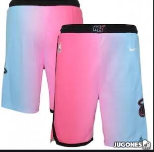 Pantalon Miami Heat City Edition